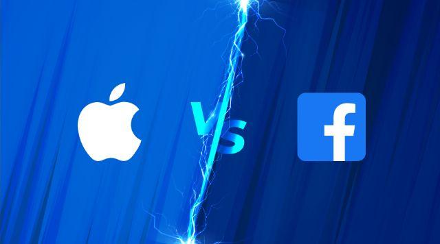 IOS 14 pone en jaque a Facebook y los anuncios personalizados - 1, Foto 1