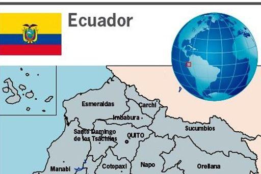 El Gobierno de España felicita a los ciudadanos ecuatorianos por el desarrollo pacífico de la jornada electoral del 7 de febrero - 1, Foto 1
