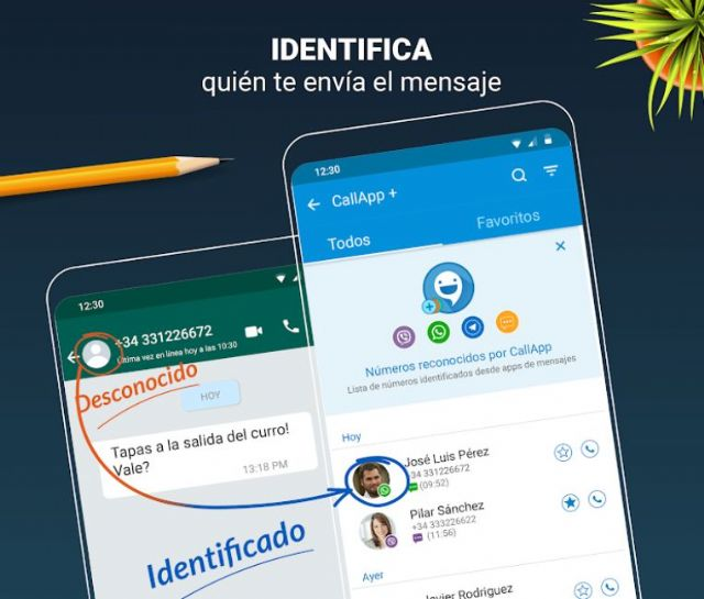 CallApp lanza nuevas funcionalidades para proteger a los usuarios frente a las llamadas no deseadas - 1, Foto 1