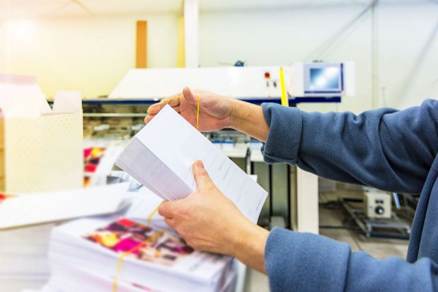La imprenta puede ser una gran aliada para las empresas - 1, Foto 1