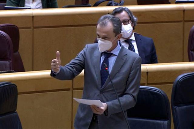 Duque afirma que se destinarán 34 M€ para prorrogar los contratos de investigadores afectados por la pandemia - 1, Foto 1