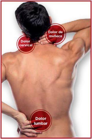 Cómo paliar los dolores de espalda en tiempos de pandemia - 1, Foto 1