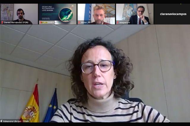 El MITECO presenta un mini-portal web centrado en casos prácticos de adaptación al cambio climático en España y Europa - 1, Foto 1