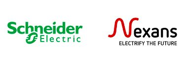 Nexans se asocia con Schneider Electric en un programa de transformación digital - 1, Foto 1