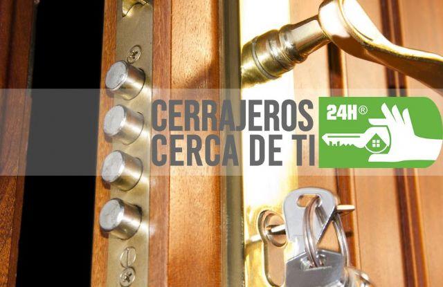 ¿Qué cerradura de puerta elegir? Por Cerrajeros Madrid OD - 1, Foto 1