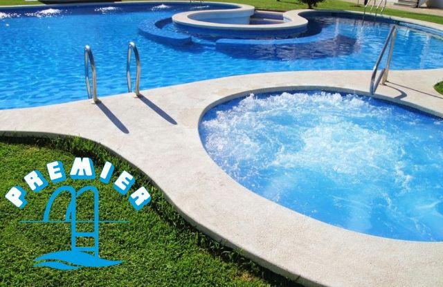 ¿Una piscina bien mantenida puede evitar el covid-19? Por PISCINAS PREMIER - 1, Foto 1