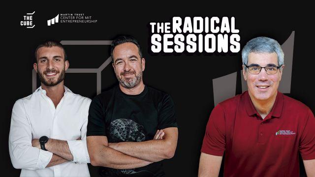 TheCUBE, en colaboración con el MIT, lidera la conversación sobre innovación radical con su primera edición de #TheRadicalSessions - 1, Foto 1