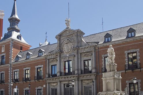Entrada en vigor del Acuerdo Internacional sobre fiscalidad y protección de los intereses financieros entre España y Reino Unido sobre Gibraltar - 1, Foto 1