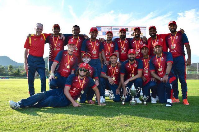 Cricket España está registrando equipos para la temporada de 2021 - 1, Foto 1