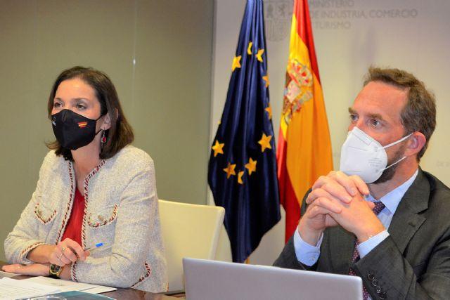 España y México intercambian buenas prácticas para el reinicio de los viajes seguros - 1, Foto 1