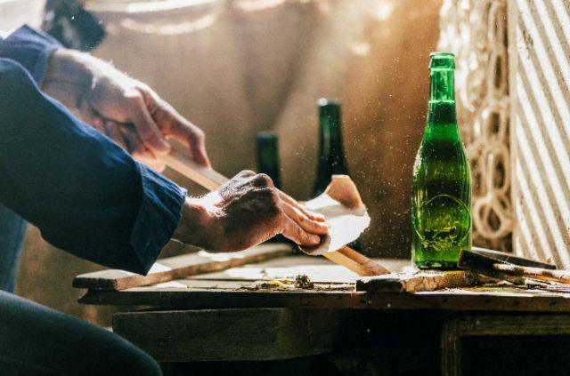 Cervezas Alhambra patrocina ESTAMPA y apoya el coleccionismo a través del proyecto Atrvete con el Arte - 1, Foto 1