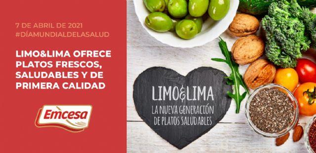 Emcesa celebra el Día Mundial de la Salud con Limo&Lima - 1, Foto 1