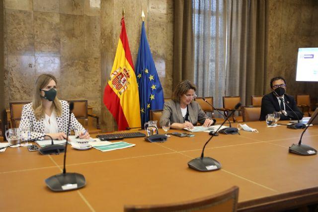 Teresa Ribera transmite a empresas y mundo académico los avances en la gestión del Plan de Recuperación - 1, Foto 1