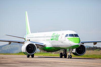 Binter abre nuevas rutas en Europa con vuelos directos a cinco destinos de Italia y Francia - 1, Foto 1