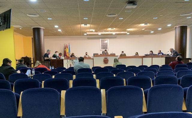 Resumen acuerdos Pleno celebrado el jueves 15 de abril - 1, Foto 1