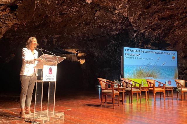 Turismo presenta su estrategia de sostenibilidad para los destinos - 1, Foto 1