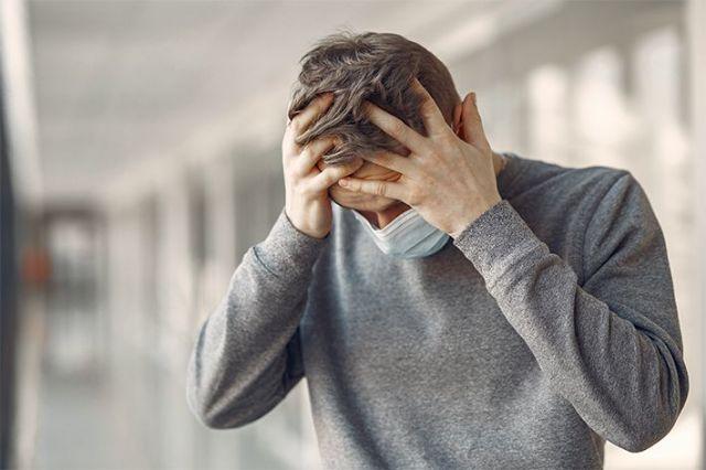 La pandemia provoca un aumento del dolor de cabeza en pacientes con migraña - 1, Foto 1