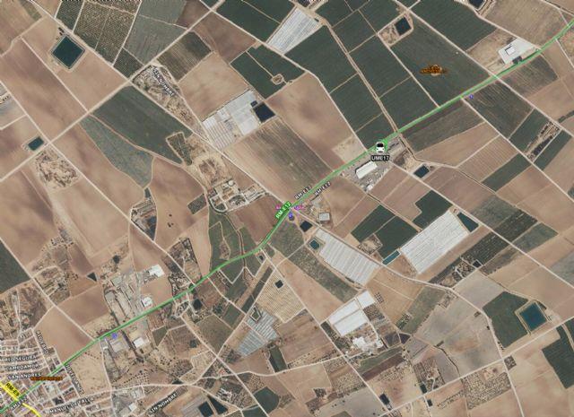 Fallece un trabajador agrícola al ser alcanzado por un rayo en Balsapintada - 1, Foto 1