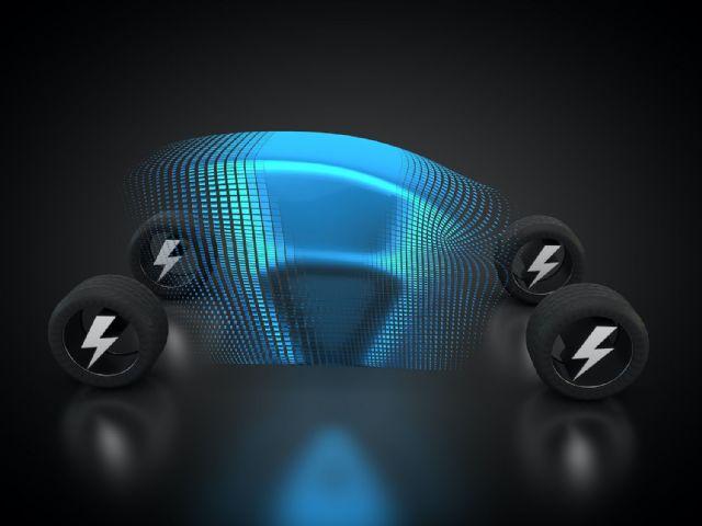 La Movilidad Eléctrica y los Neutrinos - 1, Foto 1