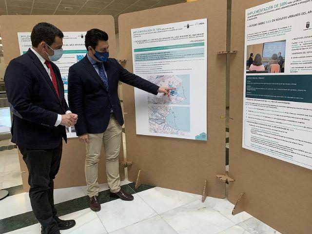 San Javier será pionero en la implantación de sistemas de drenaje urbanos contra las inundaciones - 1, Foto 1