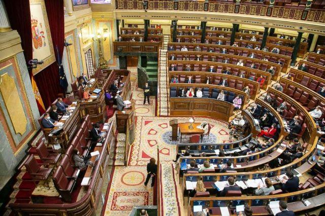 El Gobierno logra la aprobación de una docena de leyes en las Cortes Generales en lo que llevamos de 2021 - 1, Foto 1
