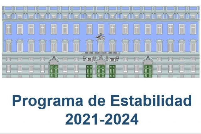 España remite a la Comisión Europea el Programa de Estabilidad y el Plan Nacional de Reformas - 1, Foto 1