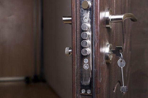 Puertas pensadas para la seguridad según Cerrajeros Donostia Pro - 1, Foto 1