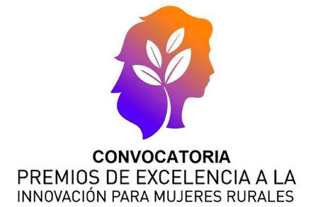 Agricultura, Pesca y Alimentación convoca los Premios de Excelencia a la Innovación para Mujeres Rurales - 1, Foto 1