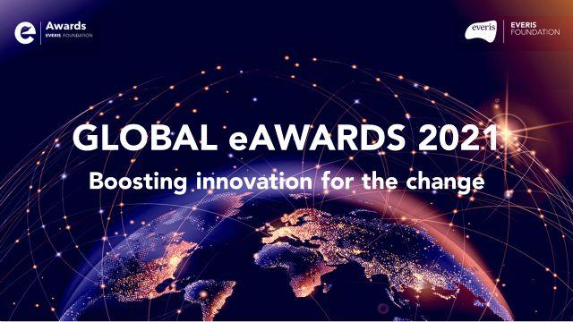 Fundación everis busca en Navarra proyectos tecnolgicos e innovadores para representar a España en su concurso internacional - 1, Foto 1