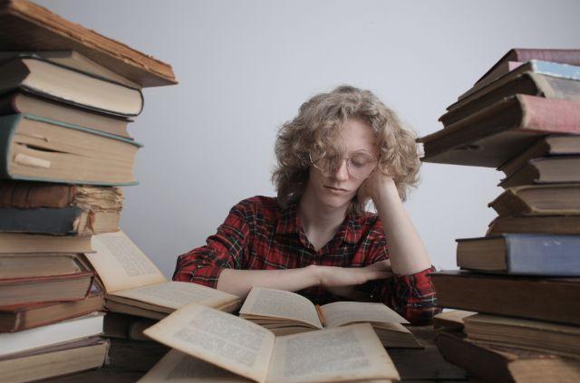 Colegio Ingenio recomienda los clásicos de la Literatura que todos los adolescentes deberían leer - 1, Foto 1