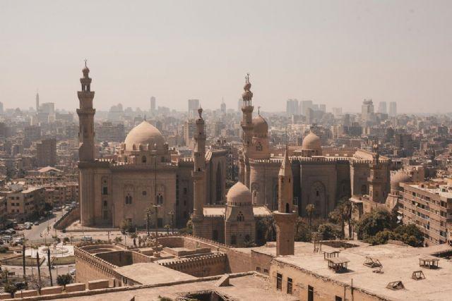 Viajar en tiempos de pandemia: Egipto vuelve a permitir la entrada de turistas según e-Visado - 1, Foto 1