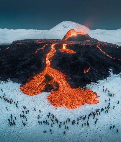 Icelandic Tourist Board, Islandia abre sus puertas al turismo vacunado - 1, Foto 1