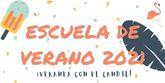 Este lunes se abre el plazo para la Escuela de Verano�2021 que promueve el Colectivo �El Candil� desde julio a finales de septiembre