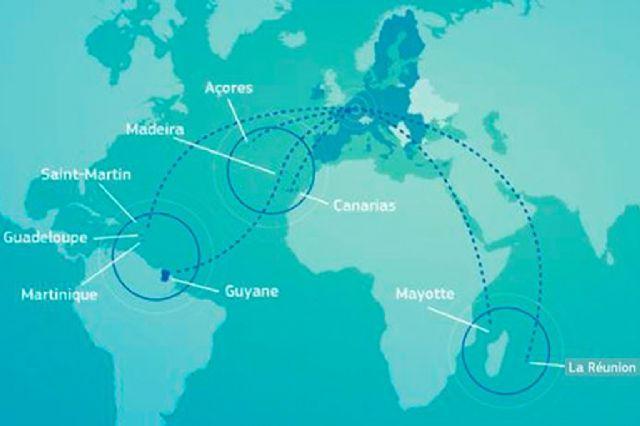 España apuesta por una nueva estrategia europea para las Regiones Ultraperiféricas - 1, Foto 1
