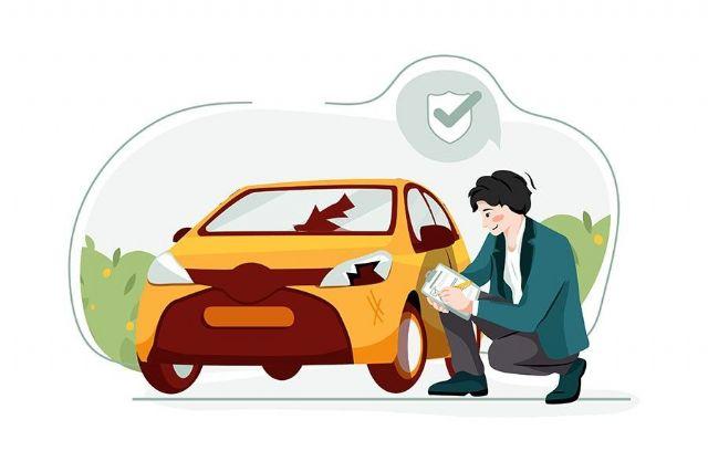 Por qué se debe contratar un seguro de coche - 1, Foto 1