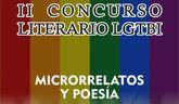 II Concurso de Poes�a y Microrrelatos LGTBI