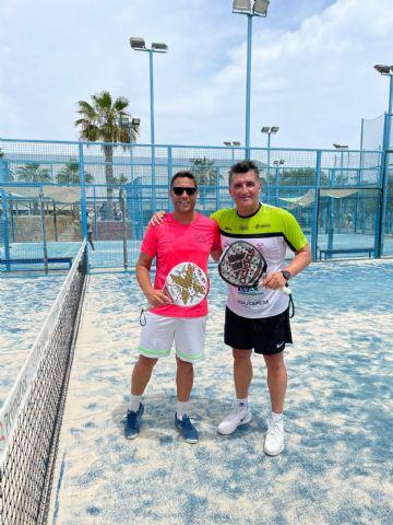 Resultados de los jugadores totaneros de pádel del Club de Tenis Totana durante el fin de semana del 28 al 30 de mayo - 6