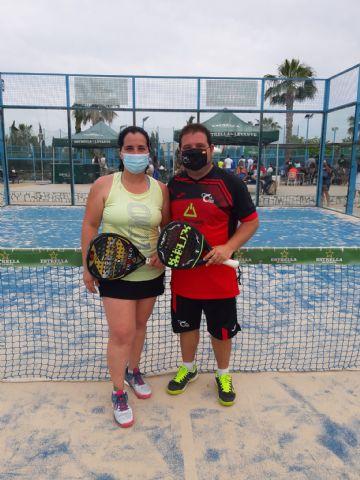 Resultados de los jugadores totaneros de pádel del Club de Tenis Totana durante el fin de semana del 28 al 30 de mayo - 11