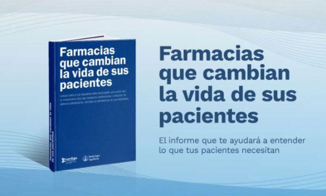 El 67% de los españoles acude al menos una vez al mes a la farmacia, estudio de Boehringer Ingelheim - 1, Foto 1