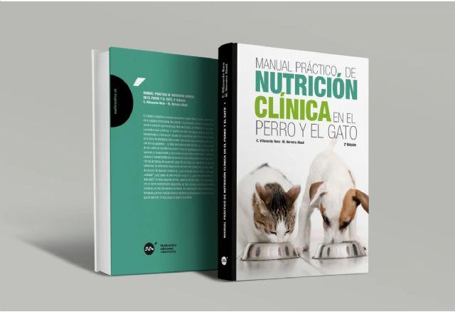 Nueva edición del Manual práctico de nutrición clínica en el perro y el gato - 1, Foto 1