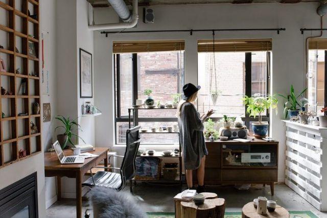 Dimensi-on explica cómo la decoración de un hogar influye en el estado de ánimo - 1, Foto 1