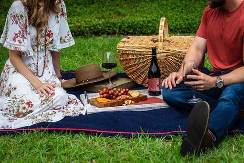 Leon the Baker explica la historia y curiosidades del picnic - 1, Foto 1