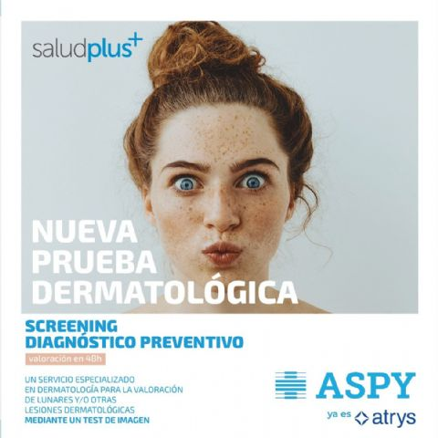 ASPY realiza pruebas diagnósticas rápidas con fotografías - 1, Foto 1