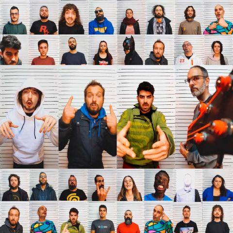 12 Carpas lanza 'Culpable', con un videoclip vertical optimizado para móviles - 1, Foto 1