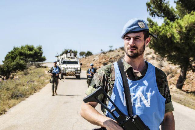 Robles: España mantiene su sólido compromiso con los países del Sahel, en particular con Malí - 1, Foto 1