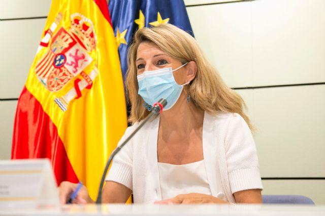 Trabajo y comunidades autónomas acuerdan los criterios de reparto de 687,7 millones de euros destinados a programas de empleo - 1, Foto 1