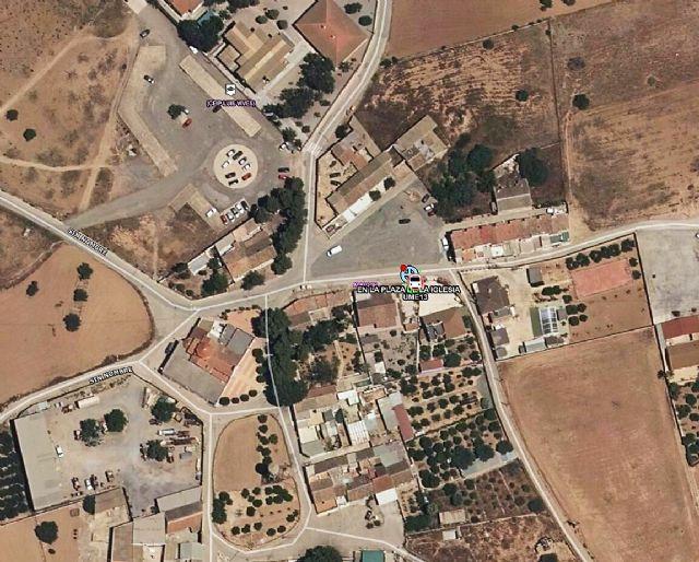 Trasladan al hospital a una ciclista, niña de 11 años, herida grave tras accidente de tráfico ocurrido en El Albujón - 1, Foto 1
