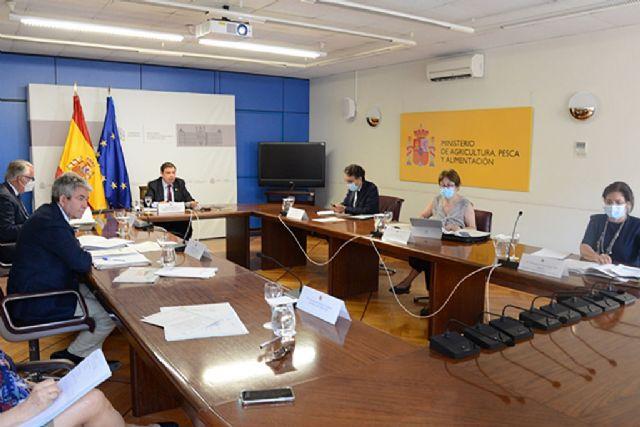 La Conferencia Sectorial de Pesca aprueba los criterios de reparto de los 1.120 millones de euros que corresponden a España en la distribución del FEMPA 2021-2027 - 1, Foto 1