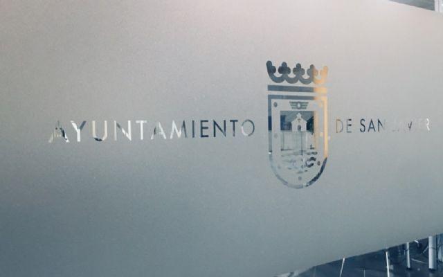 La Junta de Gobierno Local aprueba varias adjudicaciones y licitaciones de obras y mejoras de los servicios públicos del municipio - 1, Foto 1