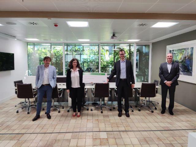 I Edición de los Premios RSM Spain Innovation Lab - 1, Foto 1